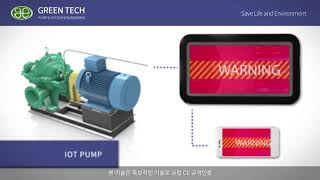Submersible mixed/axial flow Pump youtube