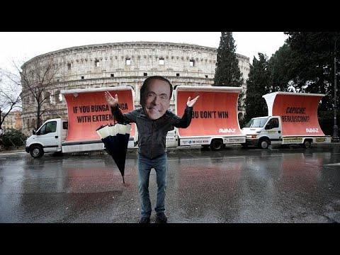 Die Qual nach der Wahl: Welchen Weg schlägt Italien ein ...