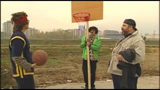 K-15 - Basket - Mile bara mesto kaj sto mu ide shut