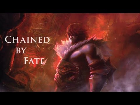 Castlevania Lords of Shadow – Mirror of Fate Launch Trailer