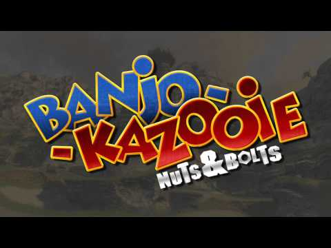Once Upon a Time - Banjo-Kazooie: Nuts & Bolts [OST]