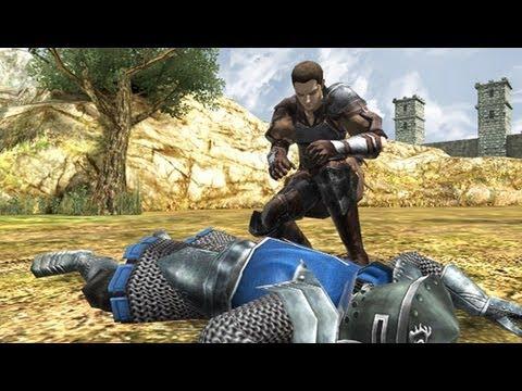 Valhalla Knight 3 (PS VITA)