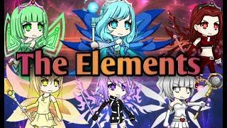 Video The Elements ~ Part 1 ~ Gacha Studio Mini Movie ~ RadiojhRaven MP3, 3GP, MP4, WEBM, AVI, FLV Juli 2018