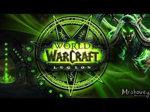 На Аргус! - World of Warcraft #26