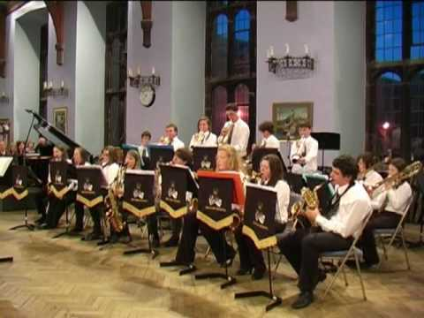 Bolton School Joint Jazz Band