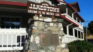Jamestown (CA) United States  city photos : Jamestown Gateway to the Mother Lode - FULL VIDEO TOUR (Jamestown, CA)