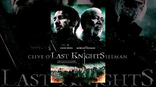 Nonton Last Knights Film Subtitle Indonesia Streaming Movie Download