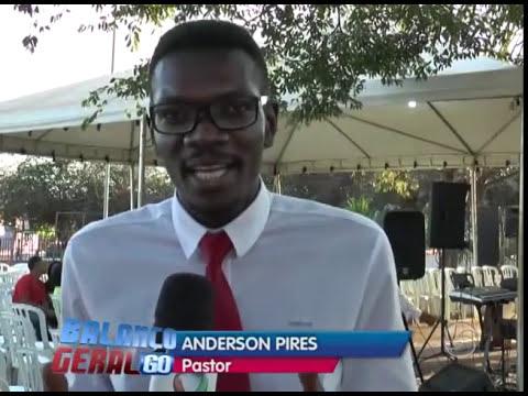 RIO VERDE | Fato inusitado. Pastor expulso de Igreja realiza cultos em Praça Pública