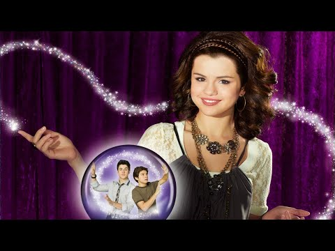 Wizard Of Waverly Place | Spells - Season 3