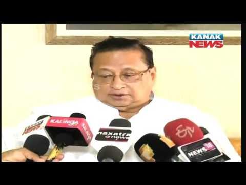 Video Reaction of Niranjan Patnaik On His Meeting With Rahul Gandhi download in MP3, 3GP, MP4, WEBM, AVI, FLV January 2017