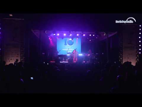 Concerto per la Terra 2015