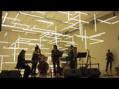 Sam Boshnack Quintet- Frye Art Museum