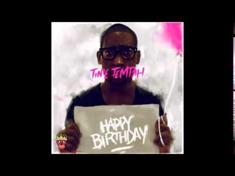 Tinie Tempah - Happy Birthday (Full Mixtape)