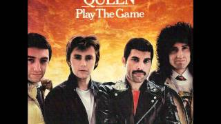 Play The Game (A-Capella)