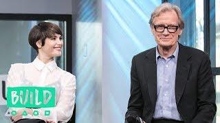 Nonton Bill Nighy  Gemma Arterton And Lone Scherfig Discuss Their Film  Film Subtitle Indonesia Streaming Movie Download