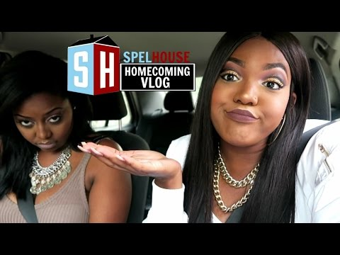 SPELHOUSE HOMECOMING| Day 4| Young Thug HipHop Concert|| BrelynnBarbie