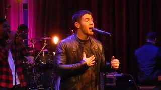Nick Jonas- Numb