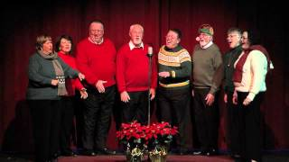 2010 Christmas Show – Snow – Mixed Octet