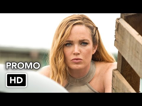 DC's Legends of Tomorrow Season 2 (Teaser)