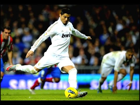 TOP 10 GREATEST PENALTY KICKS EVER