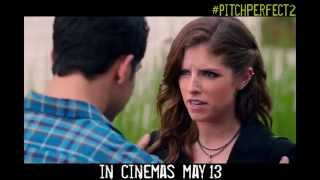 Nonton Pitch Perfect 2 - In Cinemas May 13, 2015 Film Subtitle Indonesia Streaming Movie Download