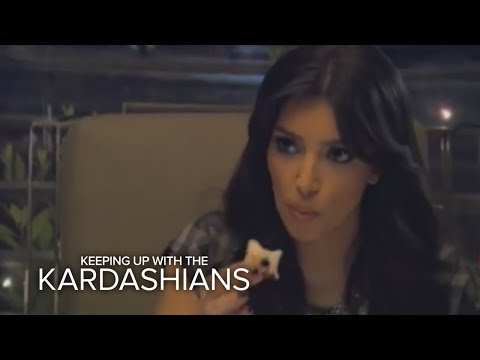 KUWTK | Growing Pains | E!