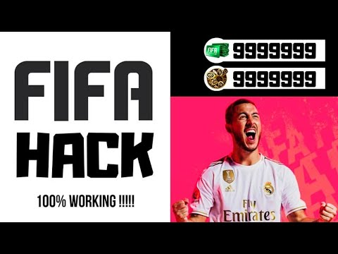 FIFA Mobile Hack 2018 Apk Download Link In Description
