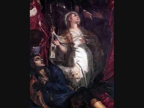 ~ THE EVE OF ST AGNES BY JOHN KEATS ~ видео