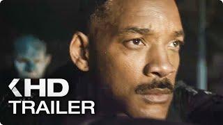 Nonton Bright Trailer German Deutsch  2017  Netflix Film Subtitle Indonesia Streaming Movie Download