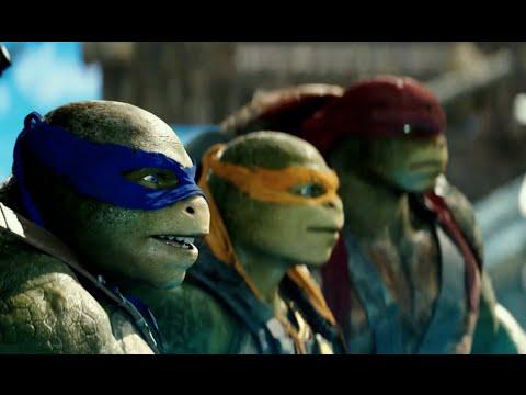 Teenage Mutant Ninja Turtles: Out of the Shadows (TV Spot 'Metal')