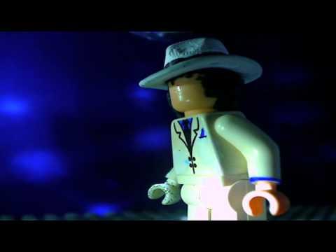 Lego Michael Jackson Appreciation Video
