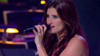 Video Idina Menzel - Poker Face (from LIVE: Barefoot at the Symphony) download in MP3, 3GP, MP4, WEBM, AVI, FLV January 2017