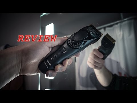 Panasonic ER-GP80 Profi-Haarschneidemaschine - Produkt-Review
