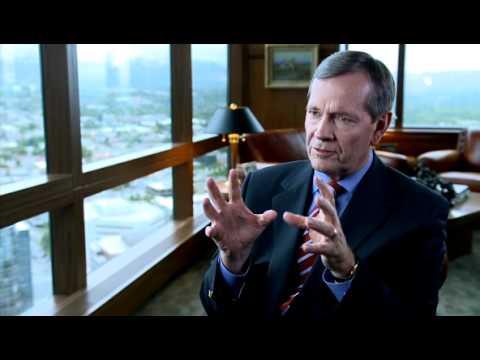 Michael Leavitt - Leavitt Partners Overview