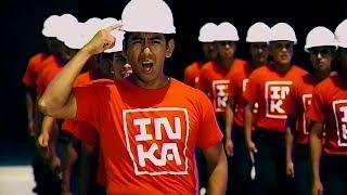 Cementos INKA (2017)