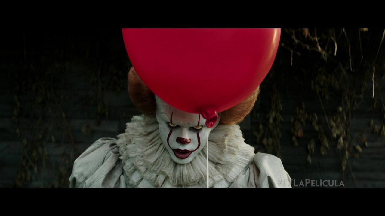 "IT (ESO) - Amigos 30"" - Oficial Warner Bros. Pictures"