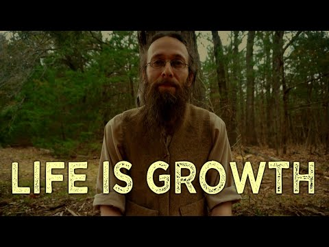 Nada Video: Life is Growth