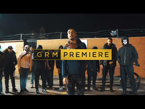 JJ Esko – Opp Block [Music Video] | GRM Daily