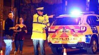 Video Suspect Arrested & Trump Responds to Ariana Grande Concert Bombing MP3, 3GP, MP4, WEBM, AVI, FLV Mei 2017