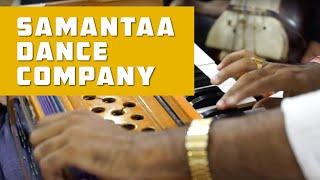 Samantaa Dance Company