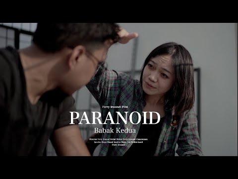 PARANOID | Indonesia Short Film 4k Feat Fathia Izzati