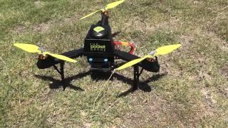 Pocket Drone part 1