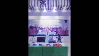 Fatin Shidqia Lubis - Kekasihmu cover by nanda