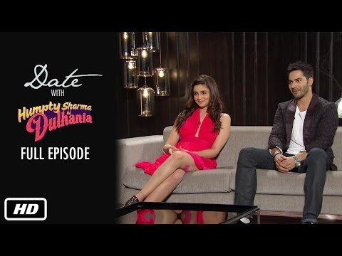 varuns tutorial - While Mr. Karan Johar quotes Humpty Sharma Ki Dulhania as an ode to the Hindi Filmi Love story that the nation loves, Humpty & his Dulhania Kavya say that it...