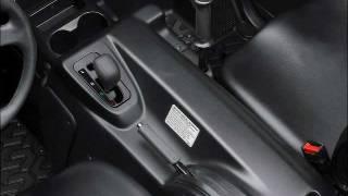 4. 2012 KAWASAKI TERYX 4 750 4X4 EPS