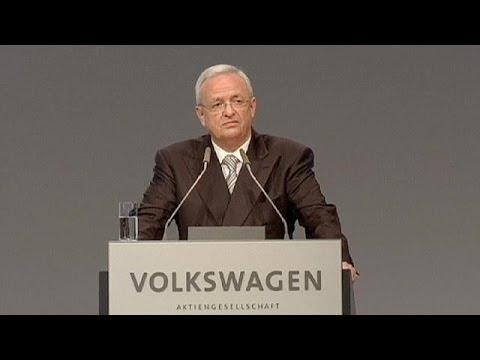 Volkswagen: δίωξη του διοικητικού συμβουλίου για «χειραγώγηση αγοράς» – economy