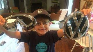 Мальчик обратился к каждому автопроизводителю и вот что он получил в ответ