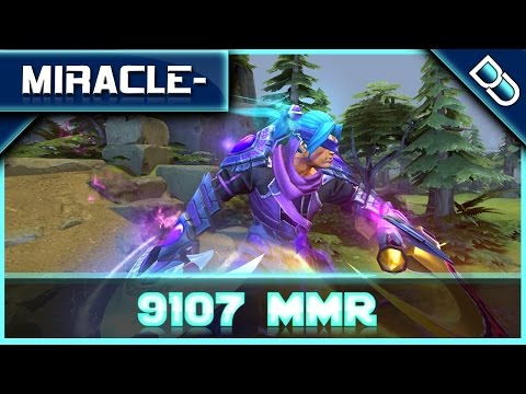 Miracle- AM 9107 MMR
