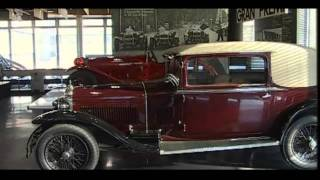 Alfa Romeo History - Museum Private Arese #1