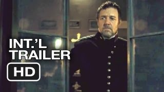 Les Miserables Official International Trailer #1 (2012) - Anne Hathaway, Hugh Jackman Movie HD - YouTube
